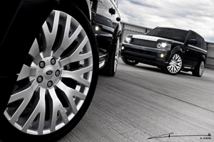 Project Kahn Range Rover Swiss Edition