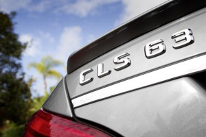 You Decide: The Best CLS63 AMG Tuning (Väth, Carlsson, or wheelsandmore)