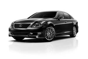 LS 460, ES 350, and CT 200h Special Edition
