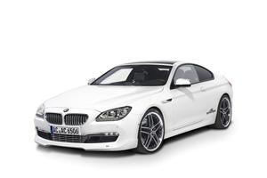 AC Schnitzer BMW 650i