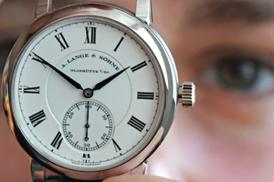 A. Lange & Sohne beats Porsche and Maybach – Wednesday Watch