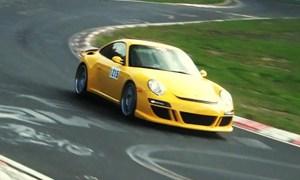 RUF Automobile Video