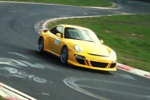 RUF Automobile Video
