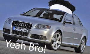 The Top 10 High-End Douchebag Cars