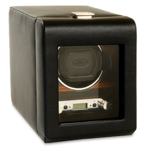 Wolf Designs watch winder