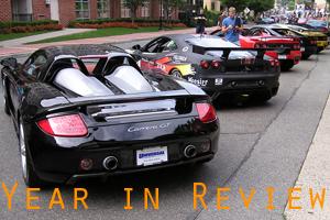The MotoringExposure Year in Review – 2011