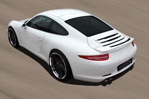 speedART SP91-R 991 Porsche 911