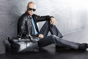 The new Porsche Design Mens Summer Fashion Line – 2012