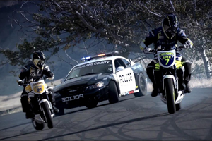 The Hoons are back with the Motorcycle vs Car Drift Battle 2 Video