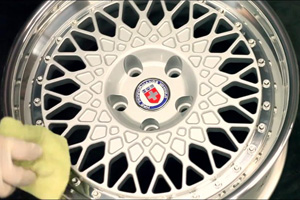 Featured Fitment HRE Vintage Series Video