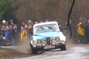 The Ultimate Rally Car Video from Legend Boucles de Spa