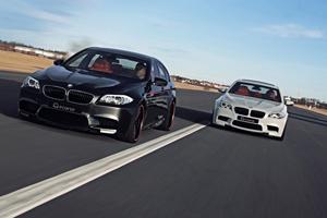 G-Power BMW F10 M5
