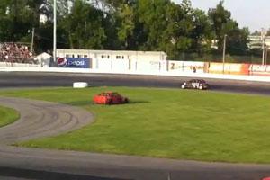 Friday Fail: The Sportsdrome Speedway Throwdown