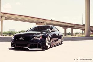 Vossen Audi