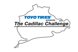 The Cadillac Challenge – Round 6 Buttonwillow Raceway Park