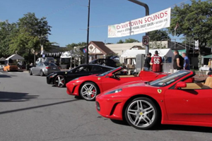 2012 Gold Coast Concours/Bimmerstock Video
