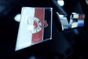 d3 Cadillac video
