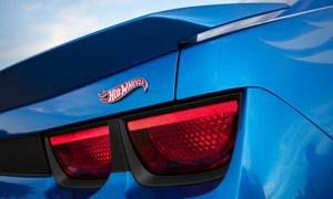 Camaro Hot Wheels Edition