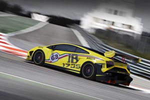 gallardo lp570-4 super trofeo