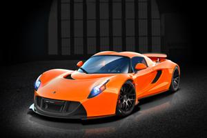 Hennessey Performance Venon GT2