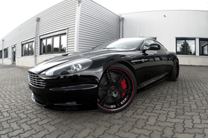 wheelsandmore aston martin dbs carbon