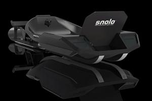 Snolo Stealth-X