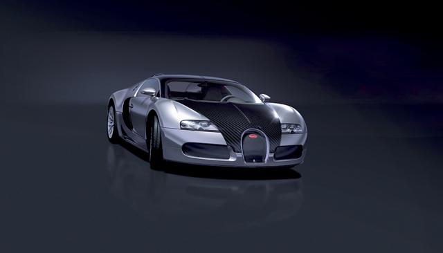 Veyron Pur Sang