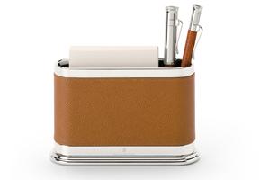 Graf von Faber-Castell Pen Holder with Notelet box