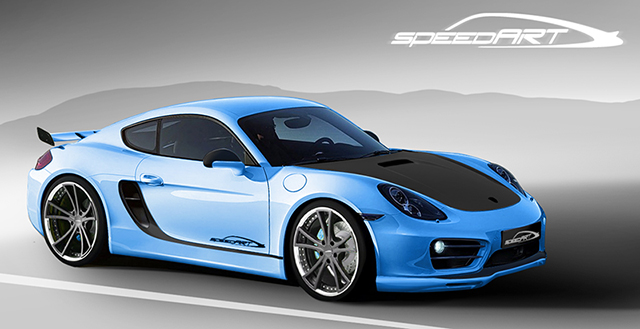 speedART SP81-CR