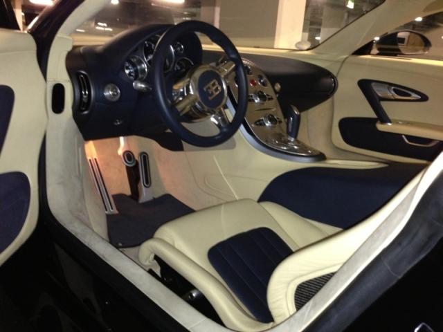 Used Bugatti Veyron for Sale