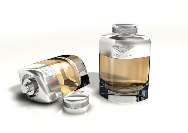 Bentley Fragrance Collection