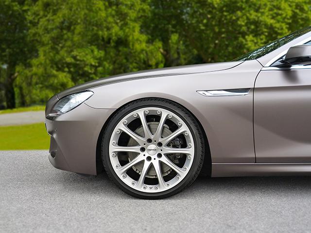 Hartge BMW 6 Series Gran Coupe