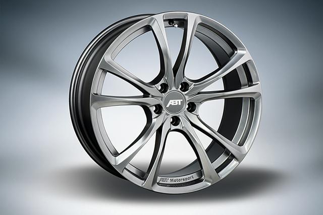 ER-X Wheels