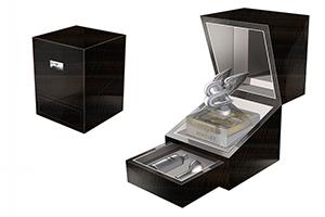 'Lalique for Bentley Crystal Edition'