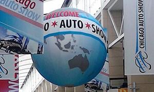 2013 Chicago Auto Show