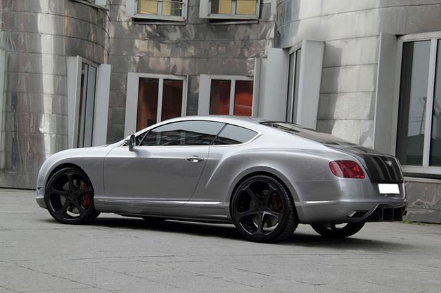 Anderson Germany Bentley Continental GT Elegance Edition