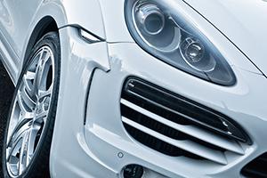 Kahn Porsche Cayenne SuperSport
