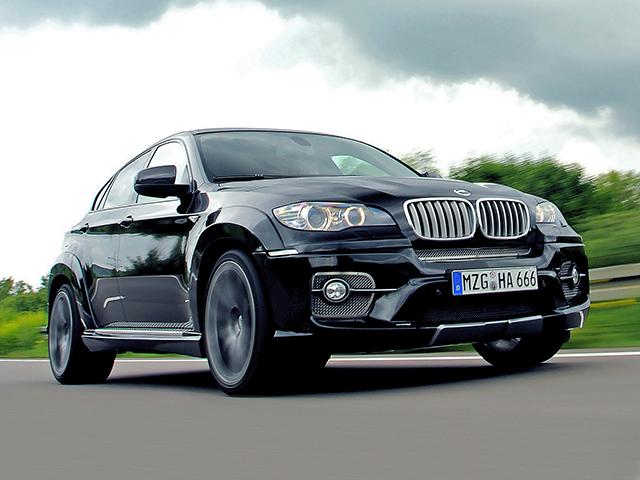 Hartge BMW Diesel