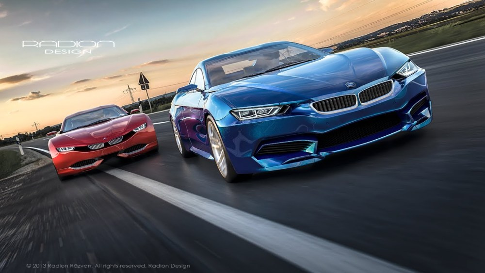 BMW-M9-Pictures