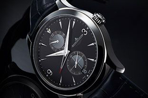 Jaeger-LeCoultre and Aston Martin C