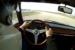 Alfa Romeo GoPro