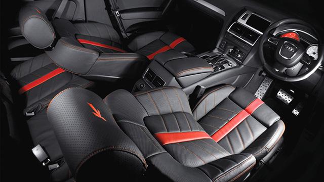 Audi Q7 3.0 Diesel Wide Track