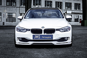 JMS BMW 3 Series