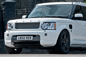 Discovery RS300