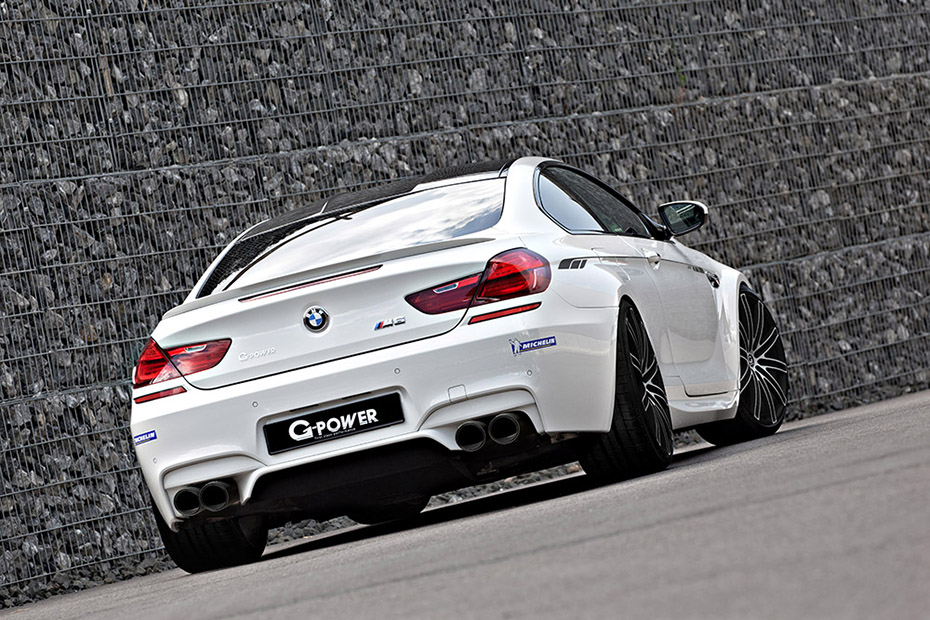 G-Power F13 M6