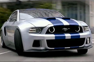 Need For Speed Trailer