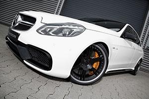 """Mercedes-Benz E63 AMG """"Seven-11"""""""