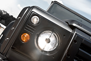 Chelsea Wide Track Land Rover Defender XS90