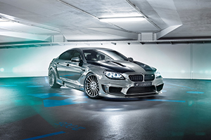 Hamann Mirror GC