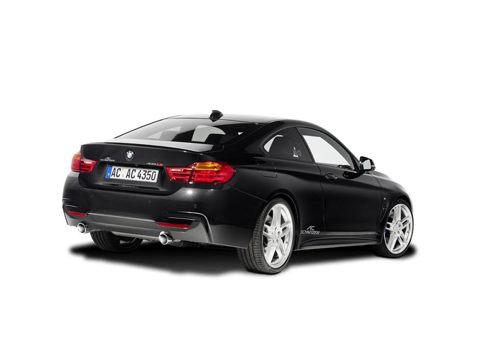 AC Schnitzer F32 BMW 4-Series